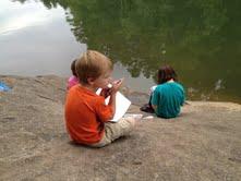 One more kiddo homeschooling !