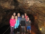 Kids in the Cavern