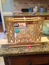Bridge model
