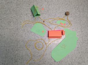 3D map making