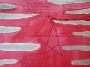 Pentagram Game