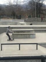 Fairmont Skate Park