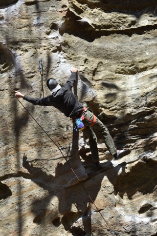 Sims-Red River Gorge