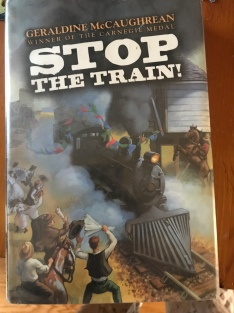 Book on westward expansion