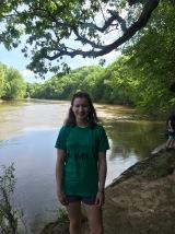 The Yadkin River
