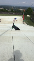 Parks at Liberty Snowflex