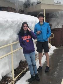 Colorado Snow!